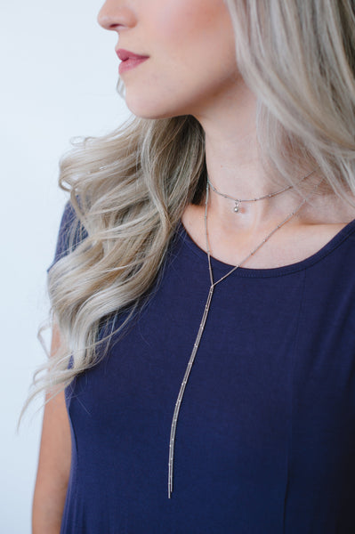 FREE SPIRIT LAYERED NECKLACE