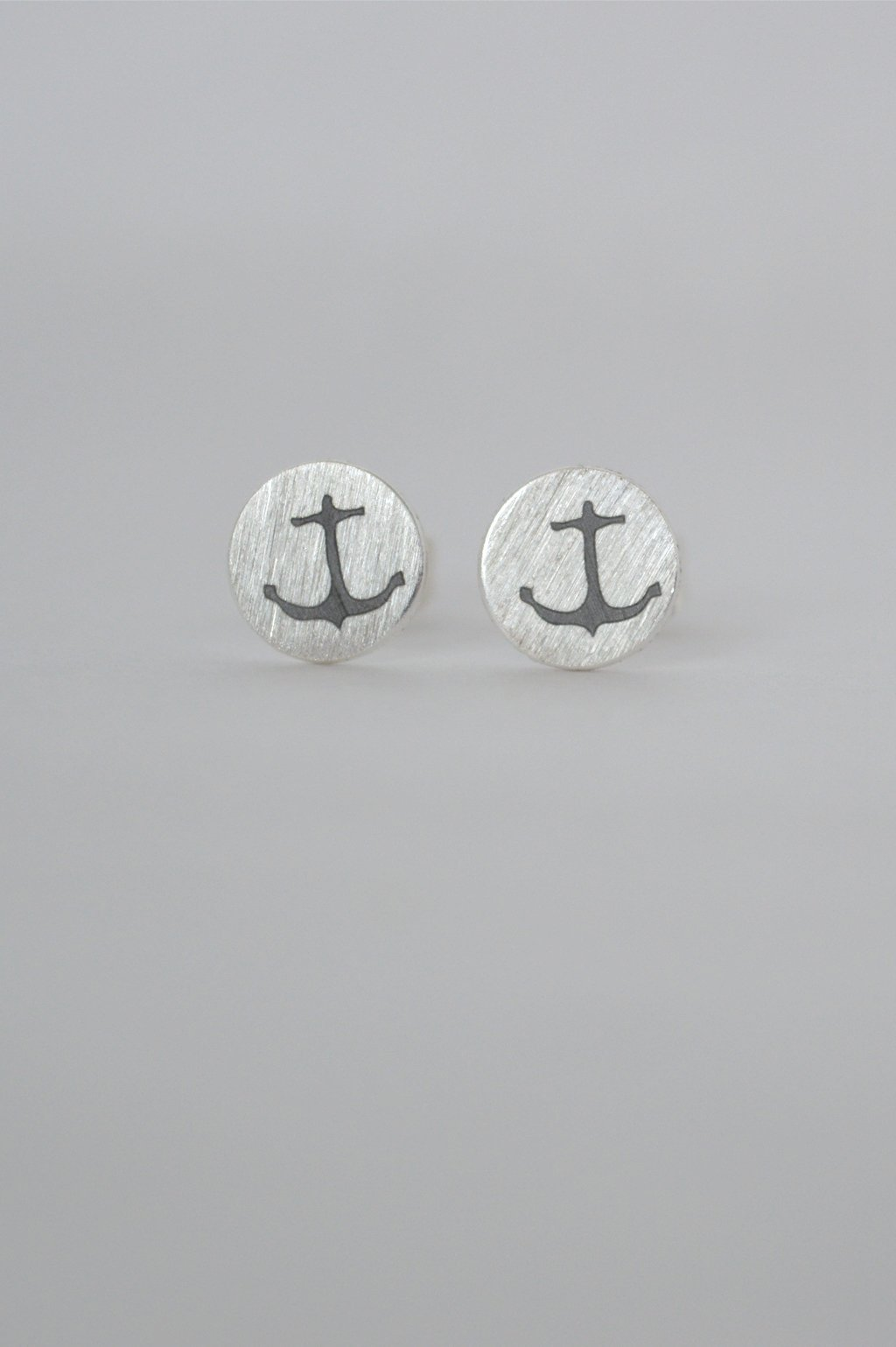 STAMPED ANCHOR STUDS