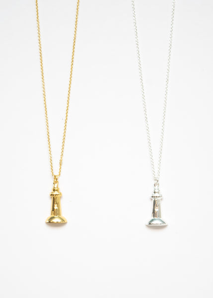 BEACON LIGHTHOUSE NECKLACE