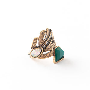 NEFERTITI RING