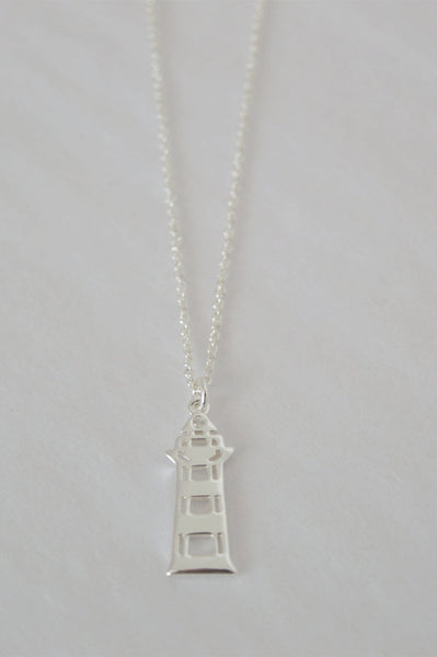 RADIANCE LIGHTHOUSE NECKLACE