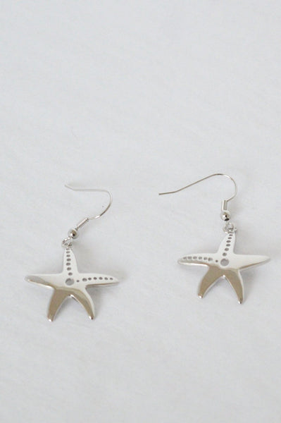 STARFISH DANGLES