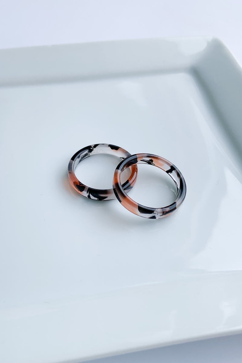 Fenna&Fei Stacking Ring