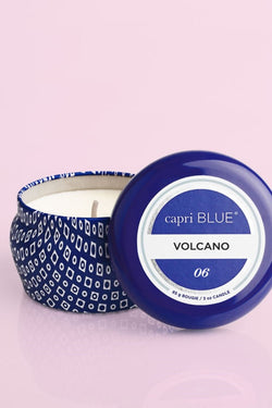 Volcano  Signature Mini Tin