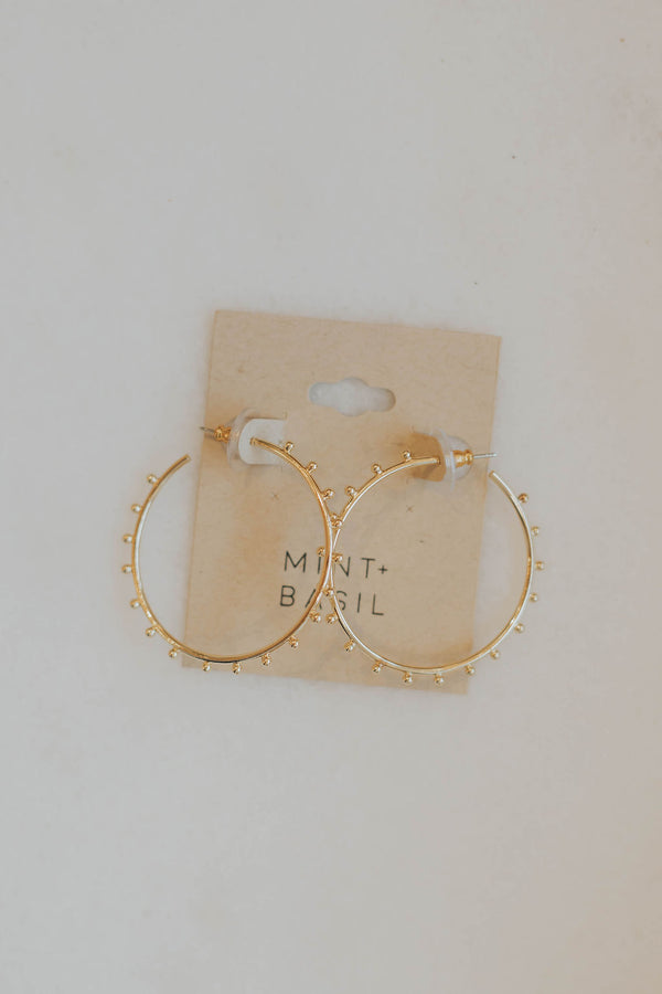 Sunny Side Earrings