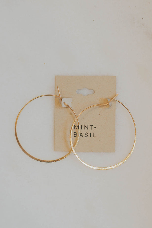 La Femme Earrings