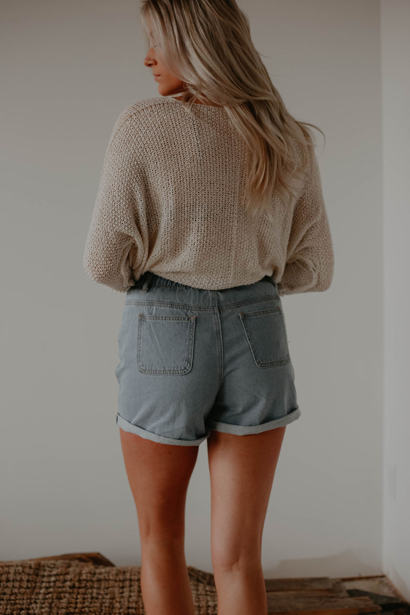 Betty Shorts