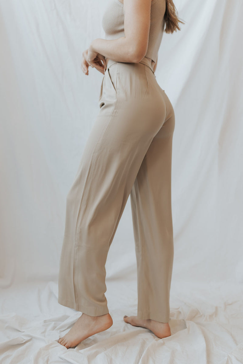 Santa Cruz Trousers