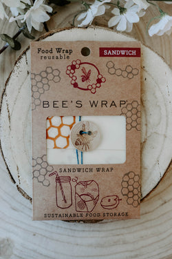 Bee's Wrap Single Sandwich