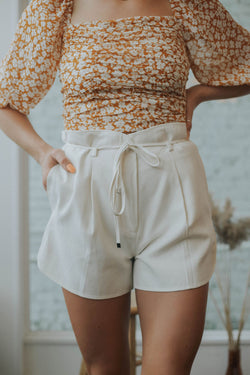 Seashell Shorts