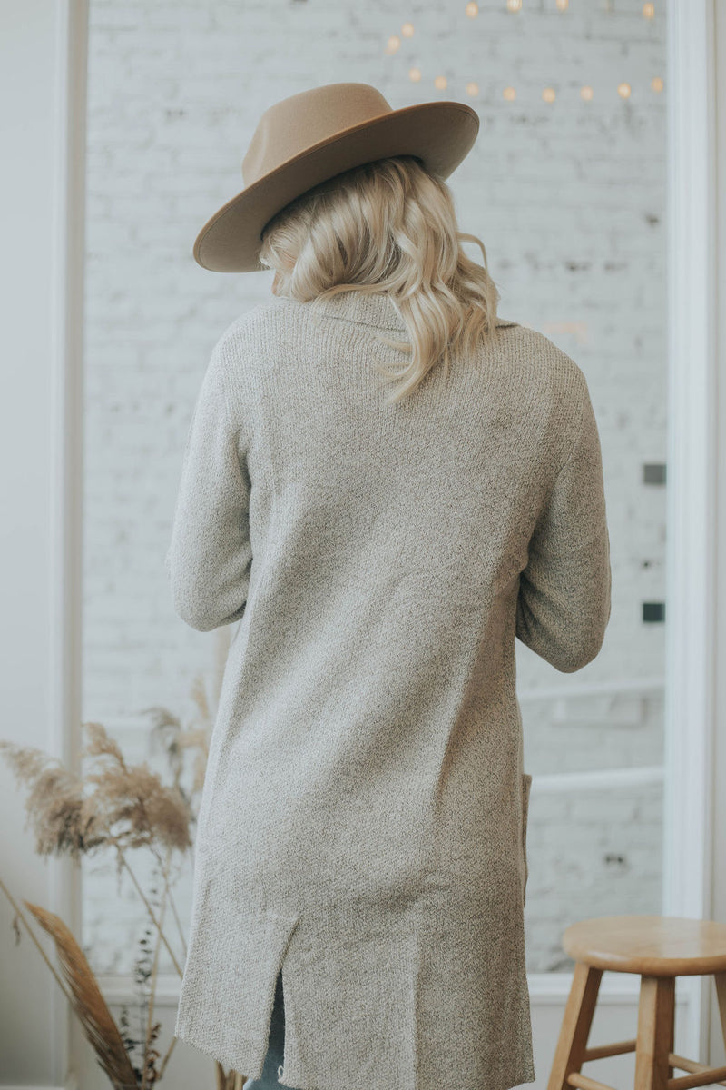Kennedy Cardigan - 4 colors