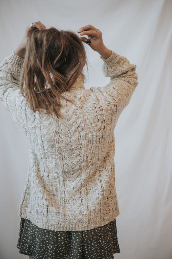 Annina Sweater