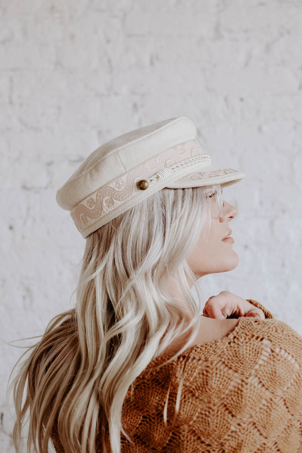 Blondie Conductor Hat - 3 colors