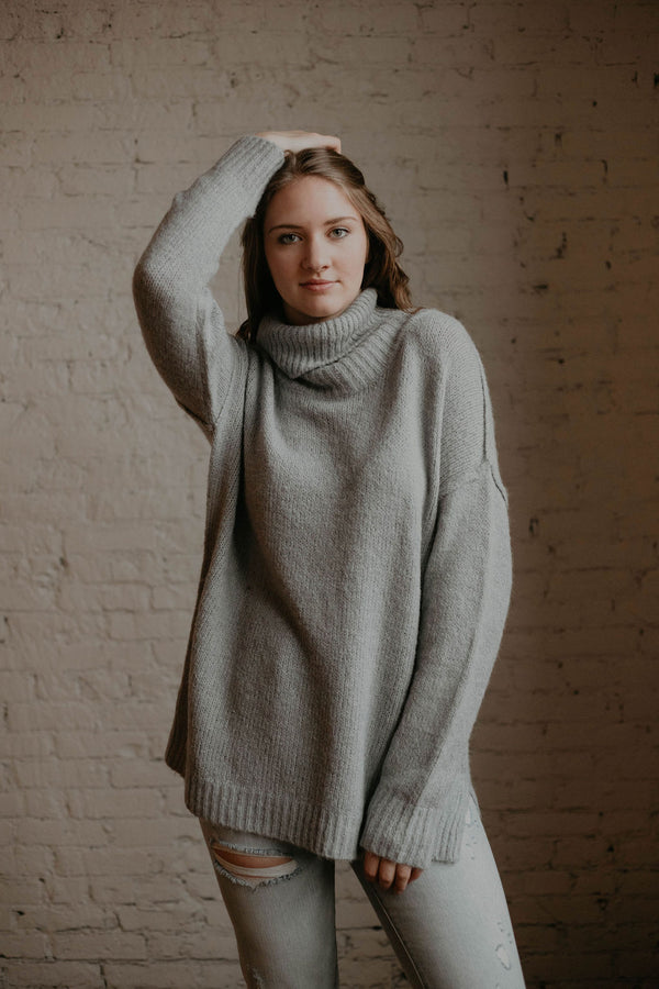 Thea Sweater (O+P)
