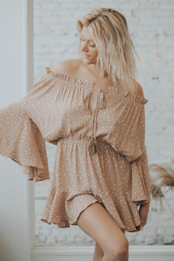 On Repeat Romper