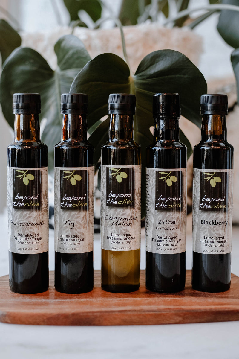 Beyond The Olive Balsamic 250ml