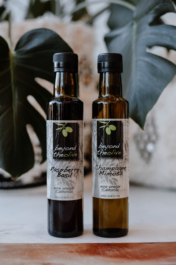 Beyond the Olive Wine Vinegar 250ml
