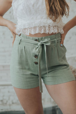 Runaway Shorts - 2 colors