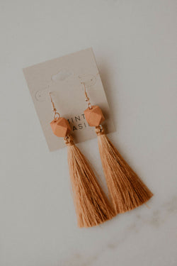 Coco Earrings - 4 colors