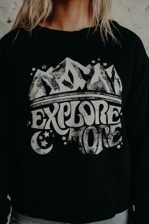 Explore More Sweater