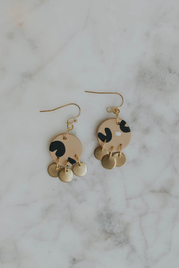 Santiago Earrings