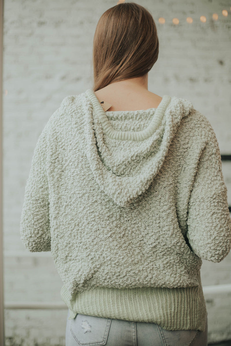 Domino Sweater - 2 colors