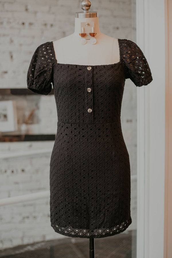 Minerva Dress - size small only