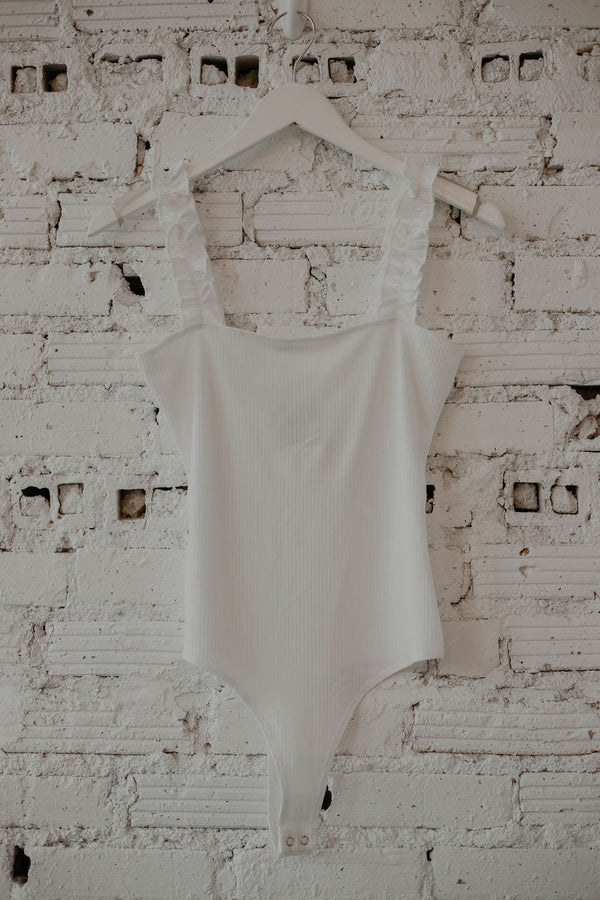 Soul Sister Bodysuit - 2 colors