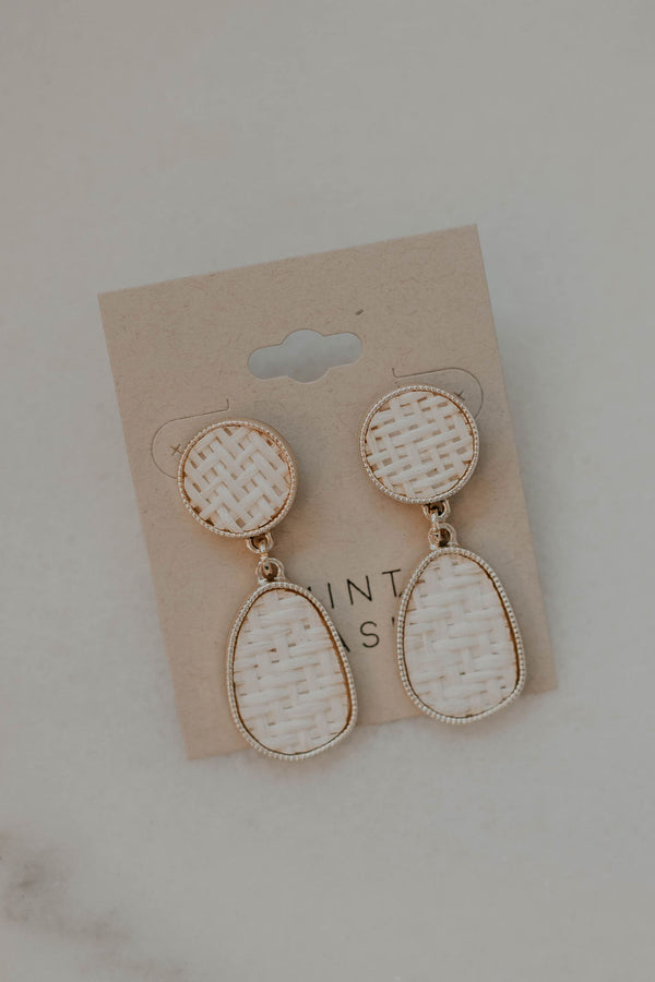 Julian Earrings