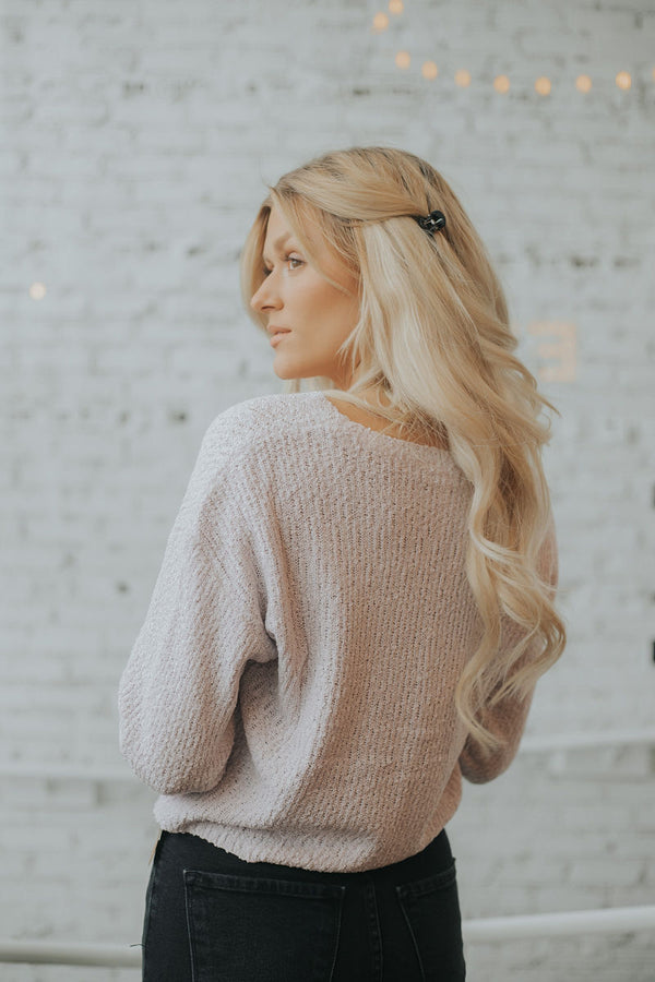 Moondust Sweater