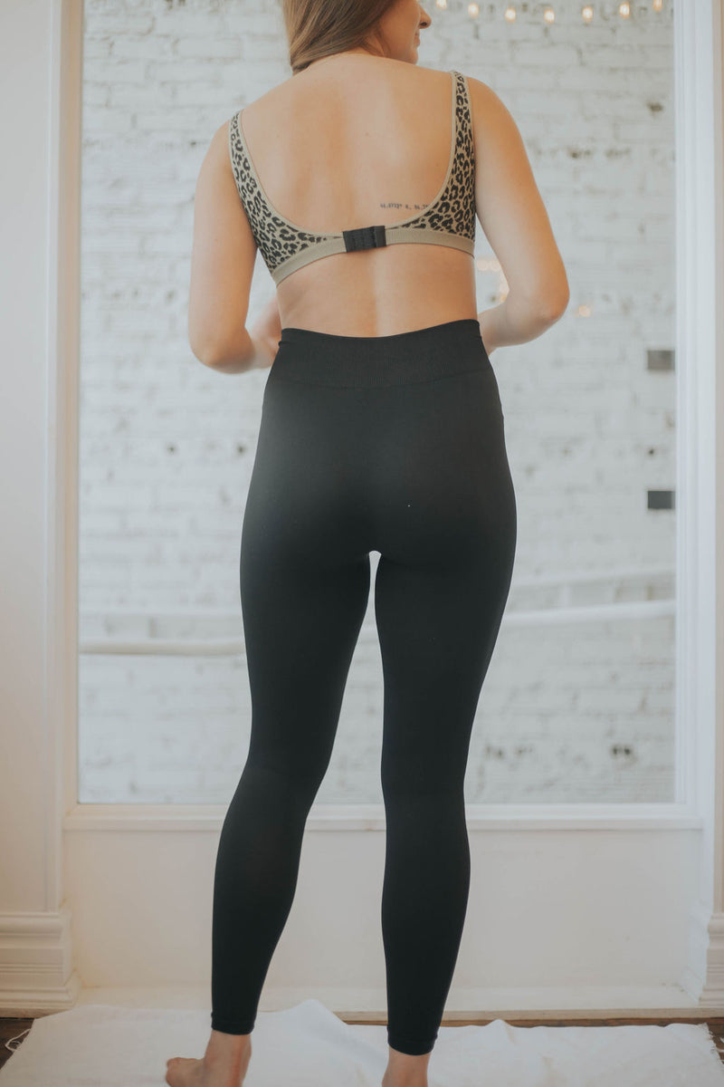 Jojo Basic Leggings
