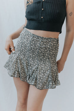 Early Spring Skirt