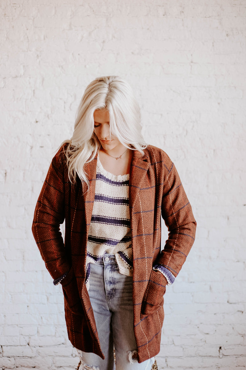 Burrow Jacket - multiple colors available