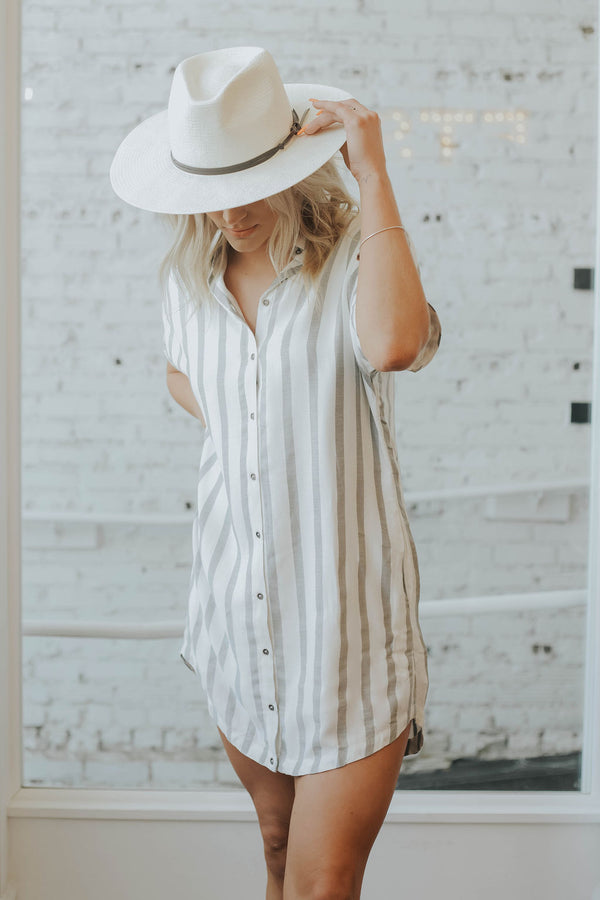 Cate Tunic Dress