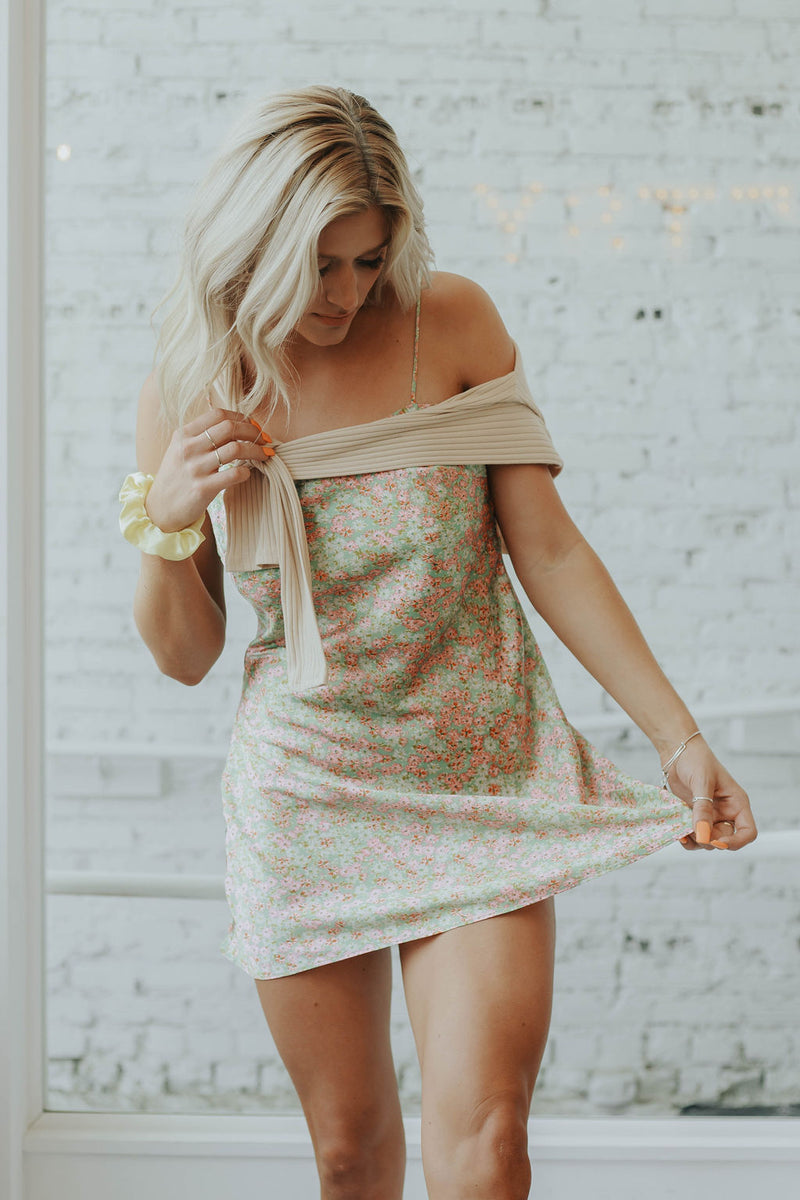 SIGN UP FOR RESTOCK! - Rosie Dress