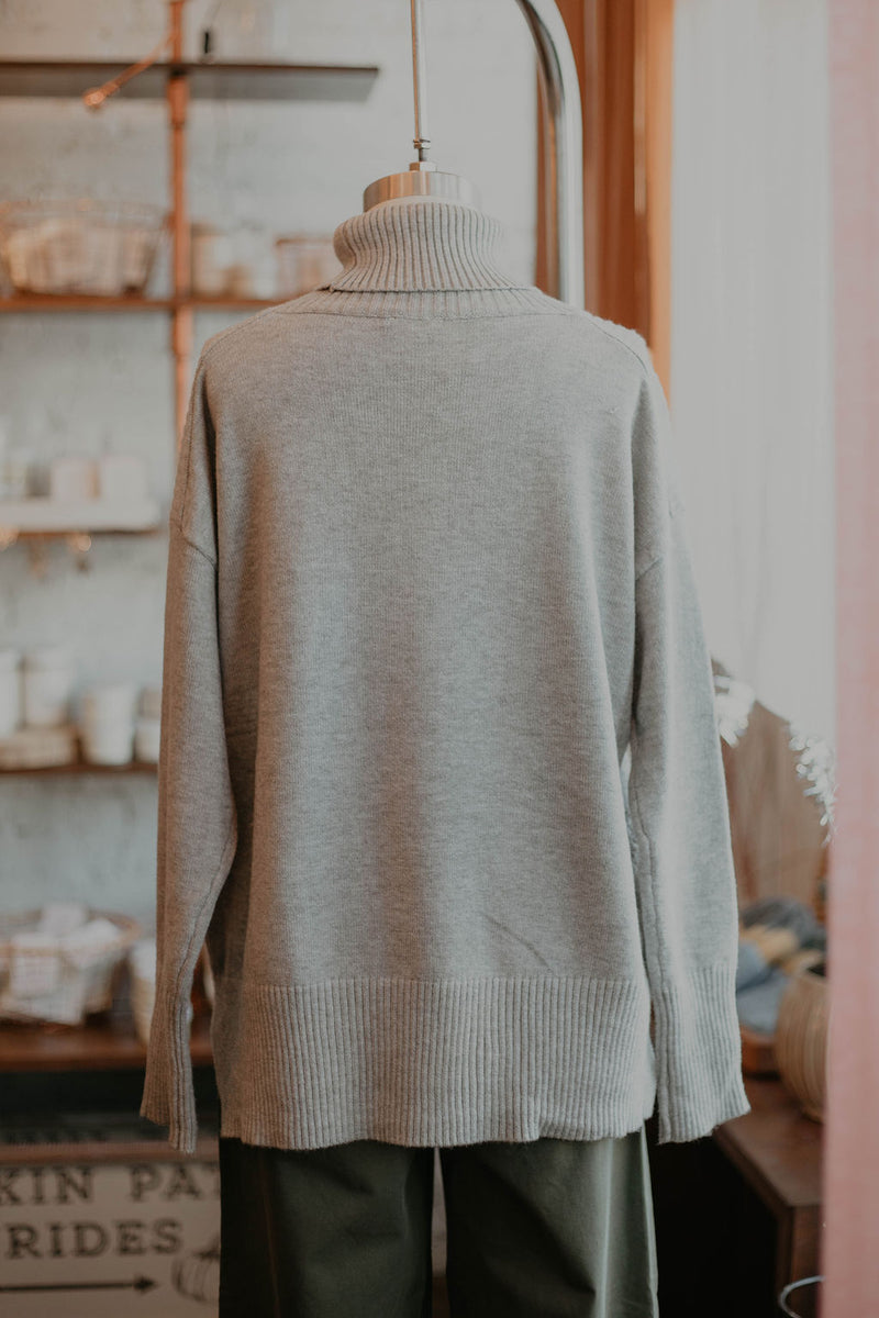 Sylvan Sweater
