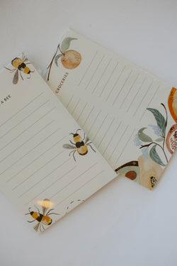 Pen + Pillar Notepads