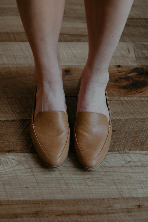 Maple Loafers