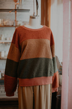 Conner Sweater