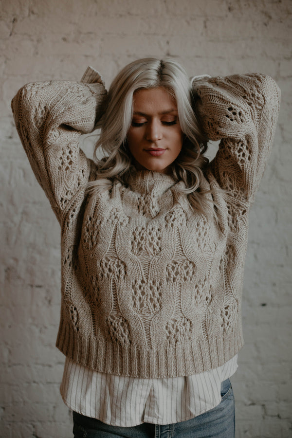 Hillside Sweater