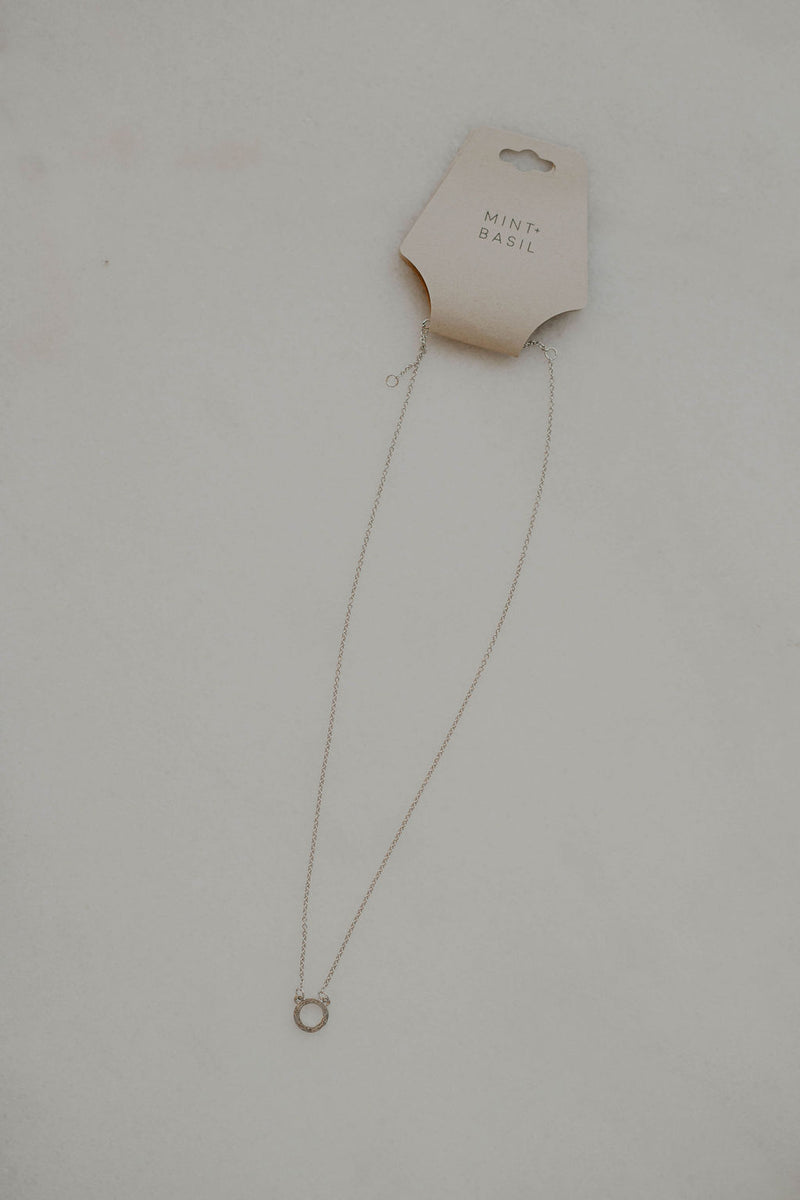 Cetus Necklace