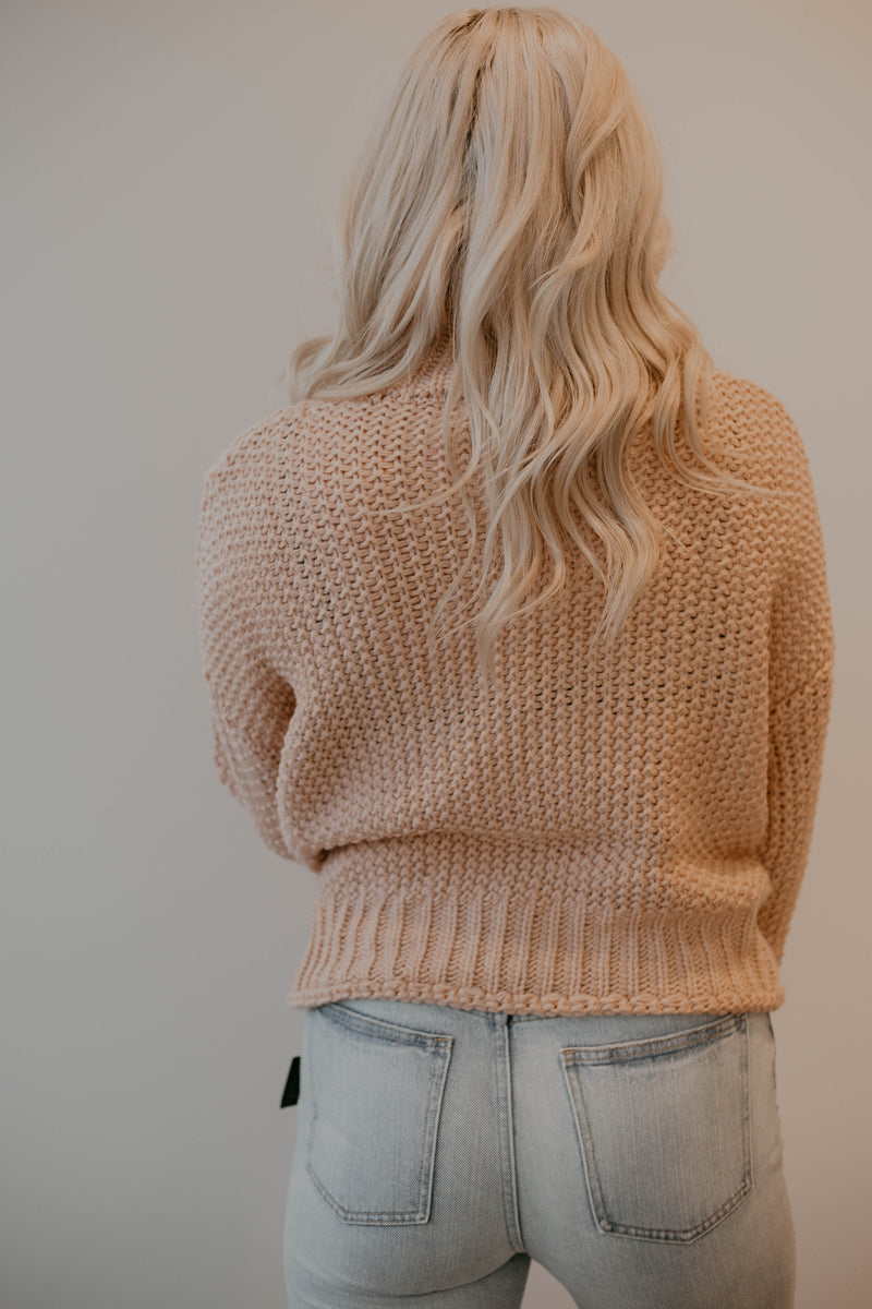 Willa Sweater