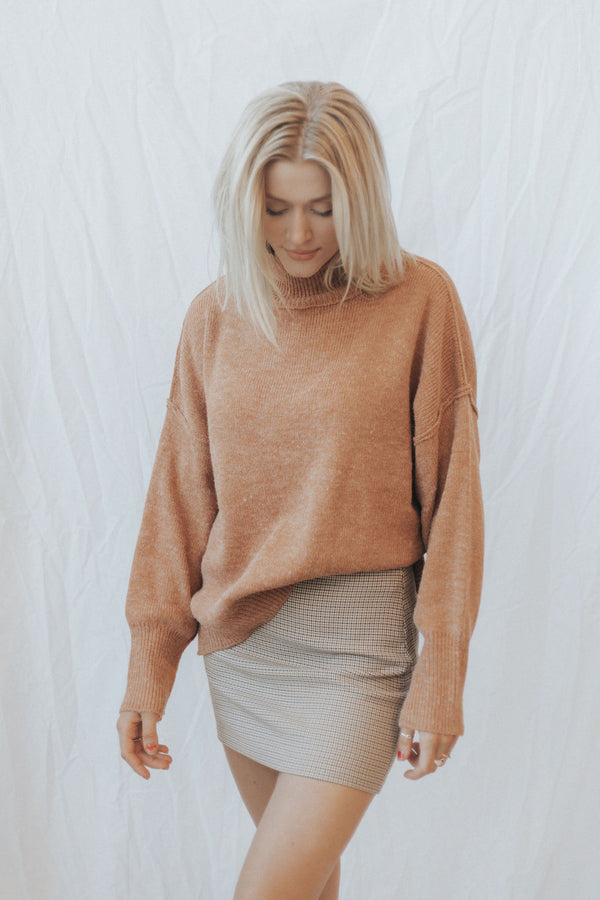 Margo Sweater - 2 colors!