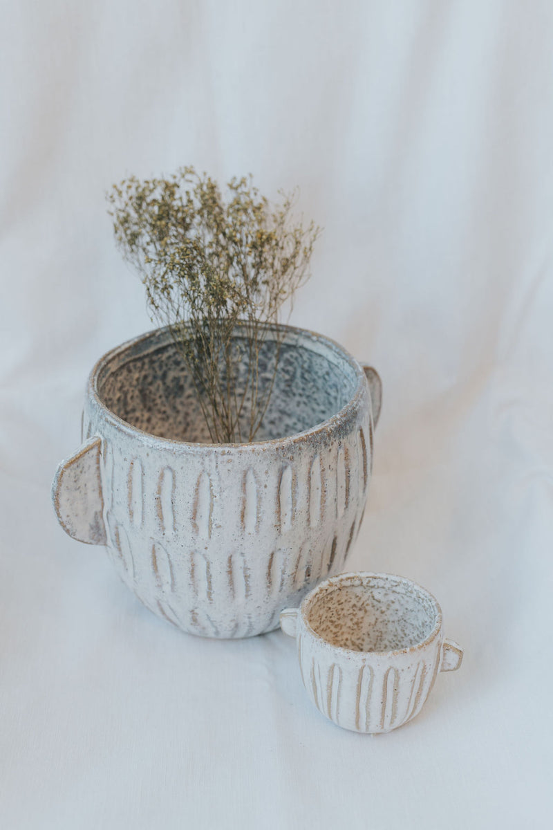 Earthly Pot - Large