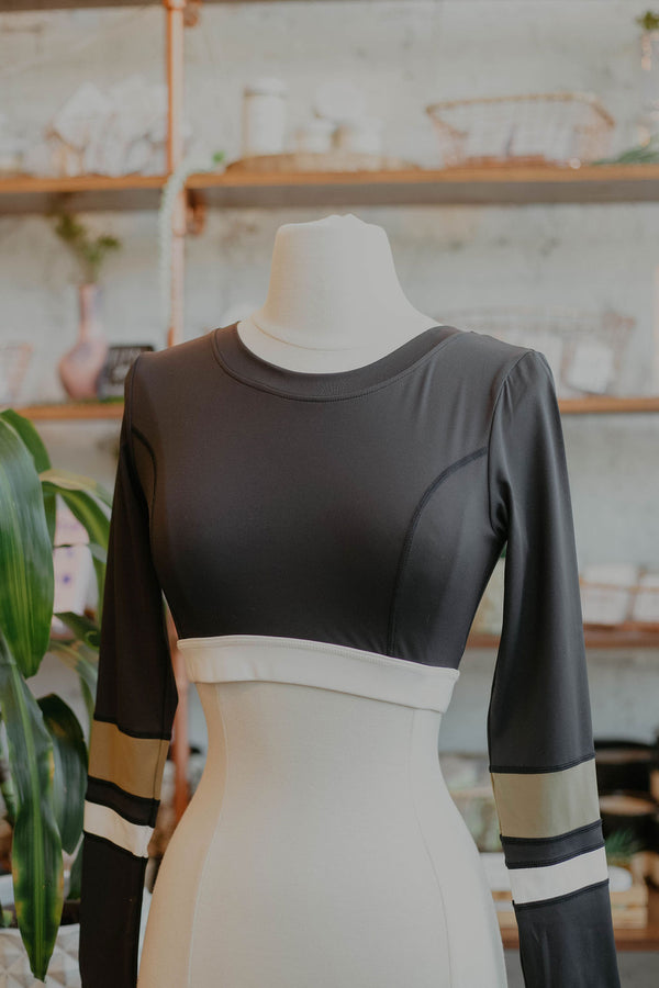 Pico Athletic Crop Top
