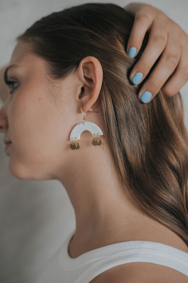 Madrid Earrings