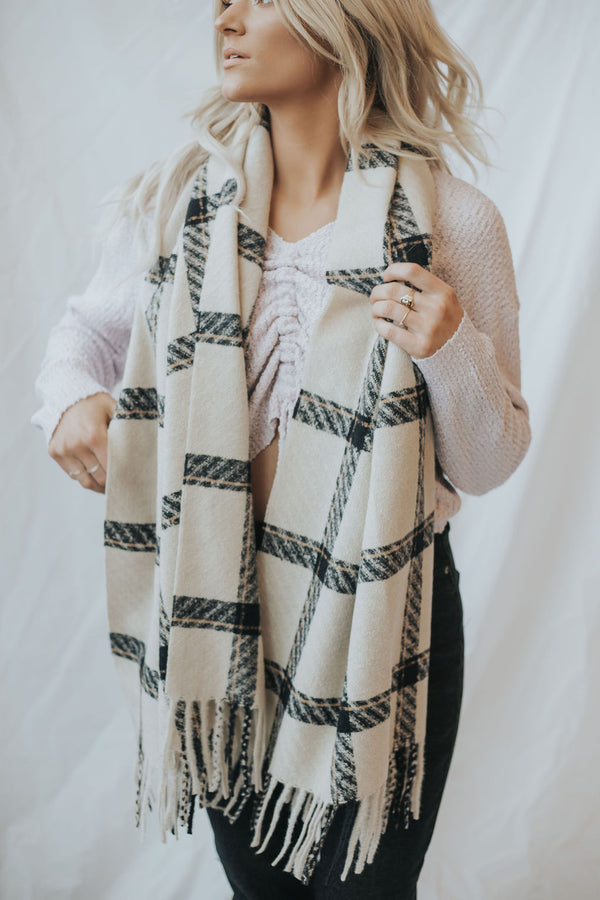 CM DEAL! • Cold Snap Scarf