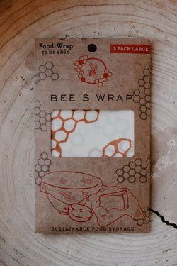 Bee's Wrap 3-Pack Large Set