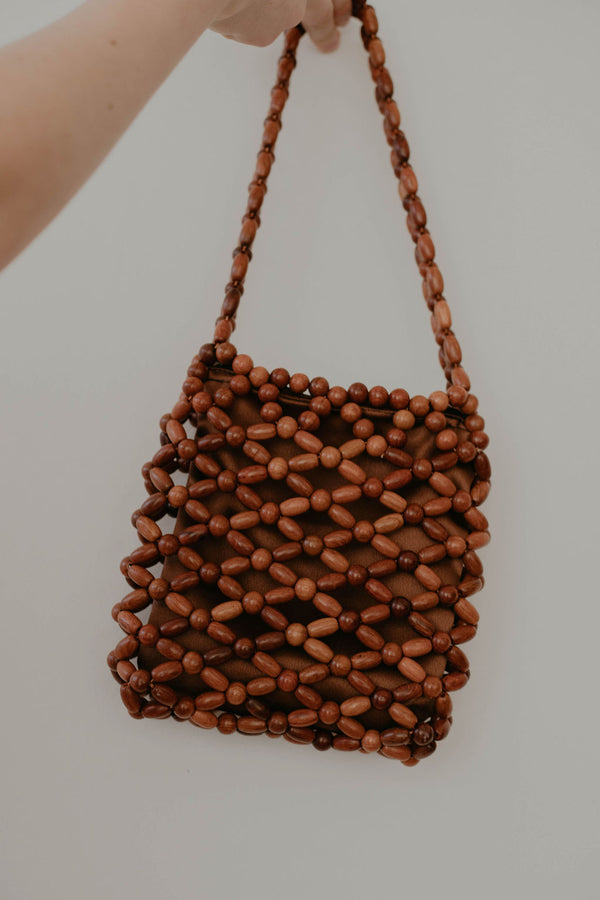 Hazelnut Purse