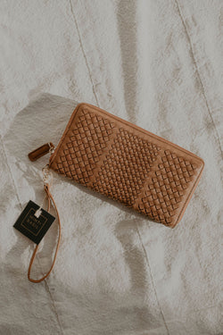 Willa Wallet - 3 colors